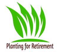 Planting for Retirement